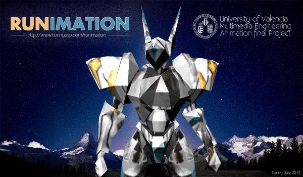 Runimation